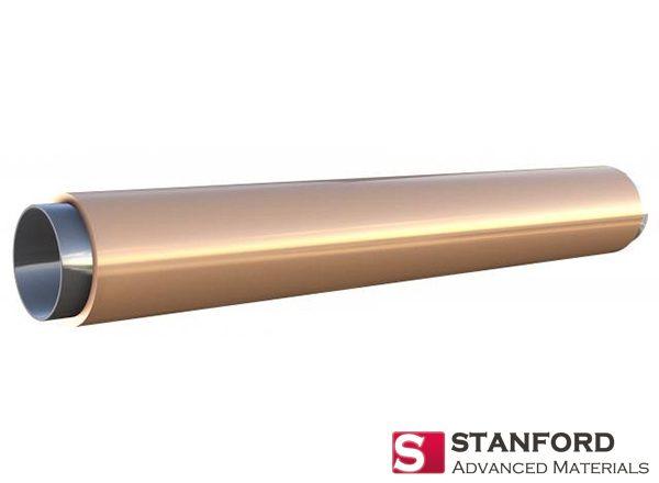 rotatory copper sputtering target