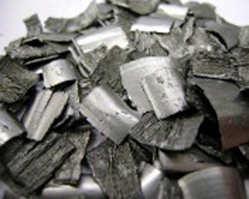 hafnium evaporation materials