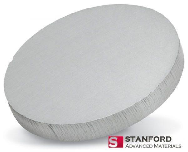 AZO Sputtering Target, Aluminum-doped Zinc Oxide