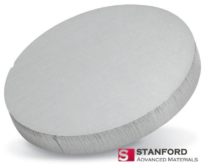Aluminum-doped Zinc Oxide (AZO) Sputtering Target