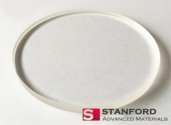 Strontium Oxide Sputtering Target, SrO