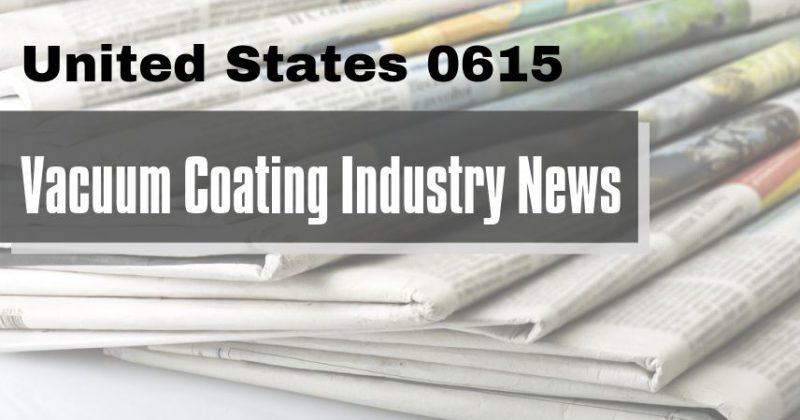 Vacuum Coating Industry News-0615