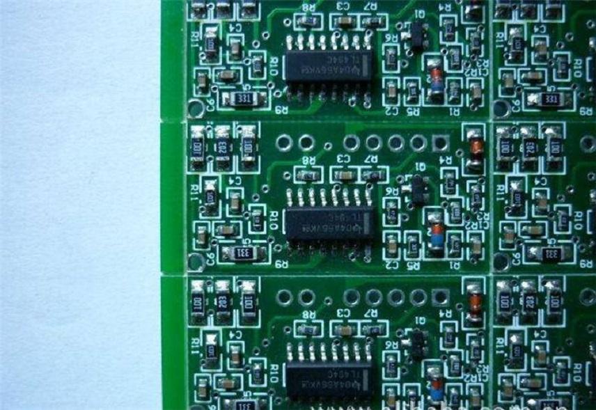sputtering target for electronics