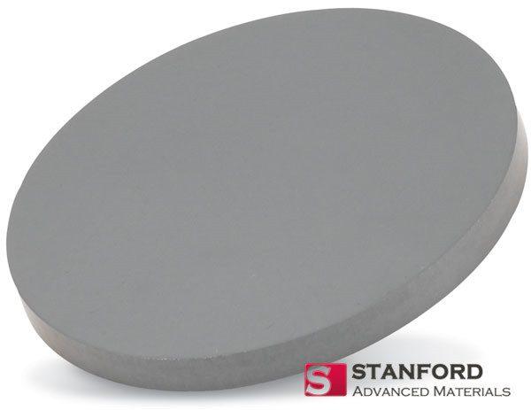 Platinum Ruthenium (PtRu) Sputtering Target
