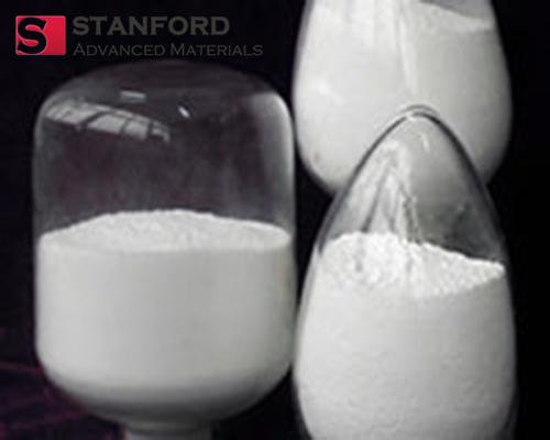 Aluminum Oxide and 3% Titanium Oxide Powder