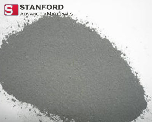 Antimony Powder (Sb Powder)