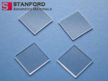 Bi4Ge3O12 (BGO12) Single Crystal Substrates