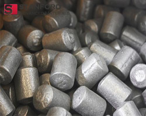 Chromium Metal Pellet