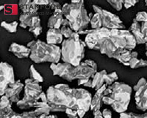 Chromium Oxide 4% Silicon Oxide 3% Titanium Oxide Powder