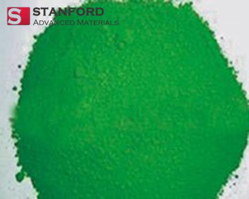 Chromium Oxide Powder
