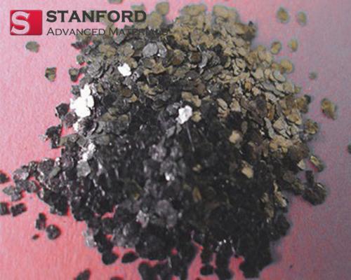 Crystalline Boron Granule, Boron Piece