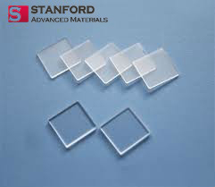 Lead Tungstate Crystal Substrates