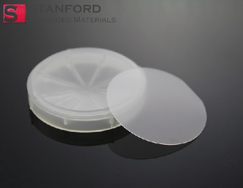 Magnesium Oxide Wafer Substrate