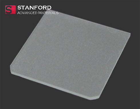 Strontium Lanthanum Aluminate Crystal Substrates