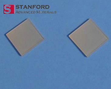 Strontium Titanate Crystal Substrates