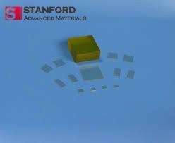 Zinc Oxide (ZnO) Crystal Substrates